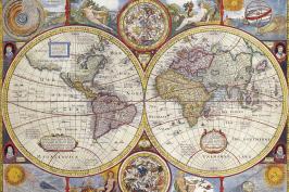 Le nouveau programme en histoire géographie