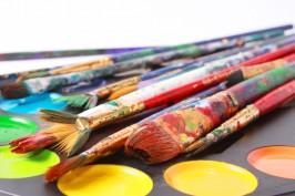 Le nouveau programme d'Arts plastiques