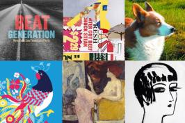 Français : notre sélection d'expositions pour cet été