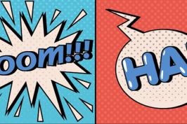 Des bandes dessinées pour les professeurs de Français !