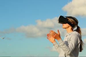 réalité virtuelle et éducation