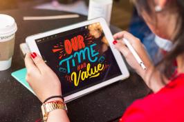 Une bonne raison d'utiliser le numérique en classe (1/3) : faciliter le travail collaboratif