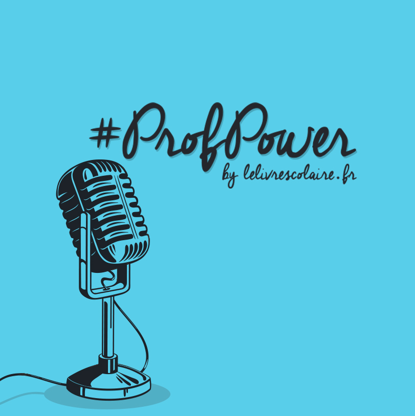 Les podcasts ProfPower